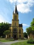 kostel v Libochovanech.JPG